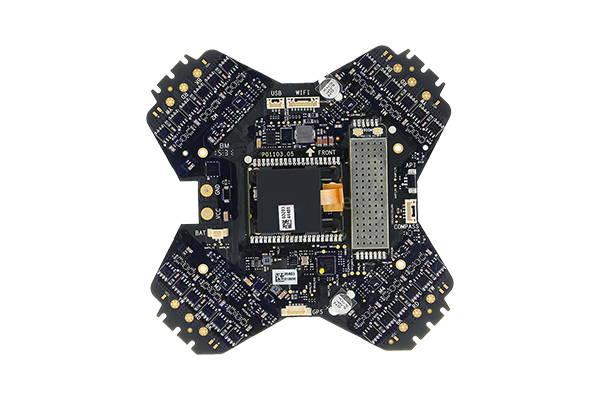 PHANTOM3-ESC-CENTR-BOARD